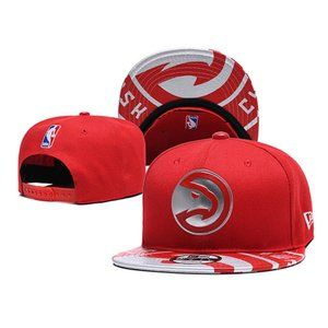 Atlanta Hawks Snapback Hats